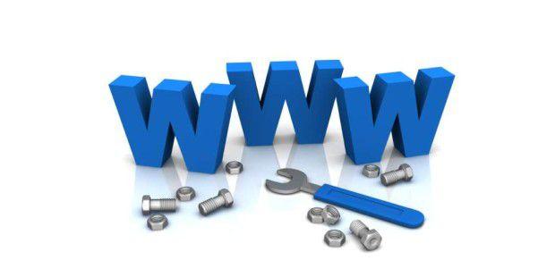 Wer sich unschlüssig ist, ob der eigene Domain-Vorschlag schon vergeben ist, kann das mit Denic im Nu überprüfen.