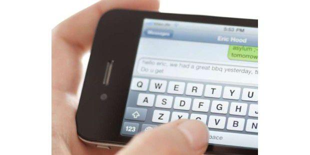 Bildergalerie: Die besten SMS von gestern Nacht
