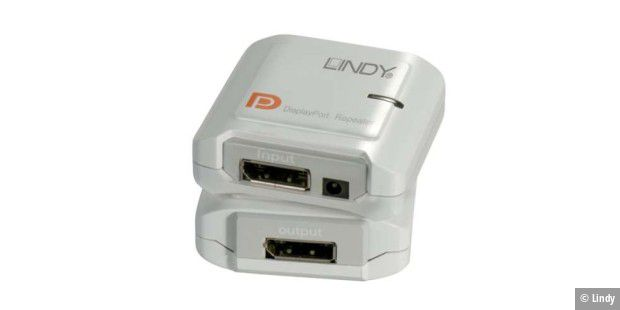 Lindy Displayport Extender/Repeater