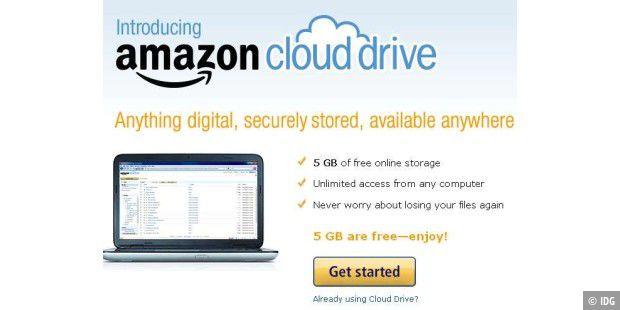 kostenlose online cloud