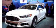 Video: Ford zeigt autonomes Auto