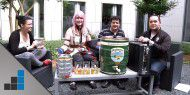 Video: Bierzapfanlagen im Test - Tech-up WM-Special
