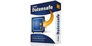 PC-WELT Datensafe: Wichtige Daten schützen
