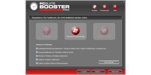PC Suite Booster