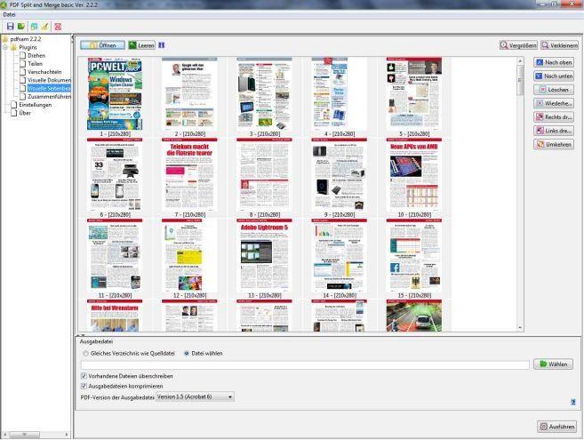 Adobe Pdf Drucker Chip