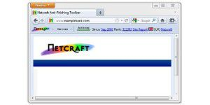 Netcraft Extension