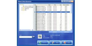 Smart Data Recovery