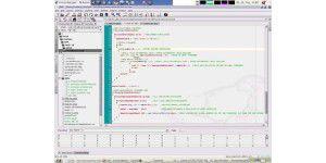Programmier-Tool: jEdit