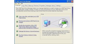 Microsoft USB Flash Drive Manager