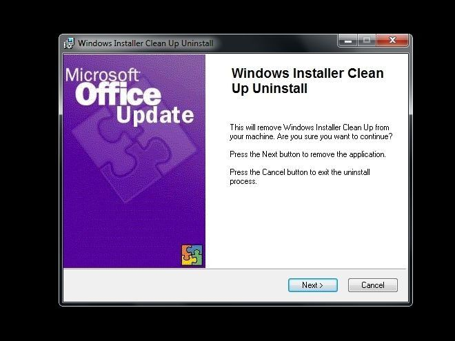 Windows Installer CleanUp Utility - PC-WELT