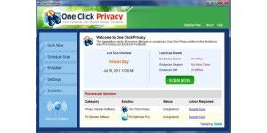 One-Click-Privacy