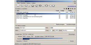 freac free audio converter