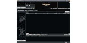 Multimedia-Player: Winamp Standard
