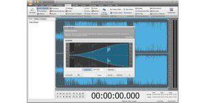 AVS Audio Editor