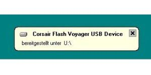 USB Drive Letter Manager