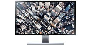 Display im Test: Samsung U28D590D