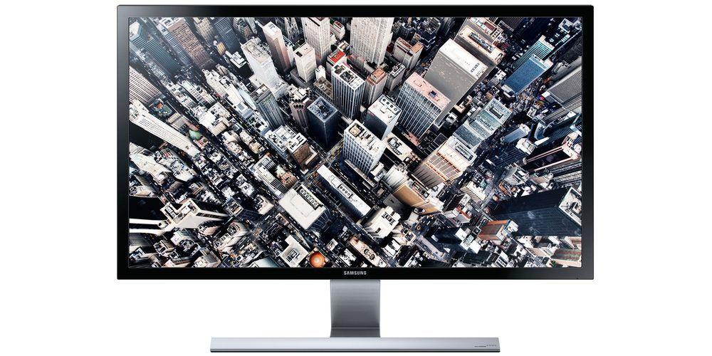 Quel ecran 4k 24 ou 28 ecran hardware for Quel ecran pc