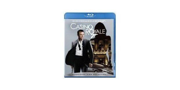Bond in HD: Zum Abspielen von Blu-Ray-Filmen sollte das Notebook ein hochwertiges Display und rechenstarke Komponenten mitbringen