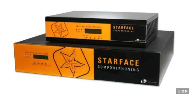 Starface-Appliances