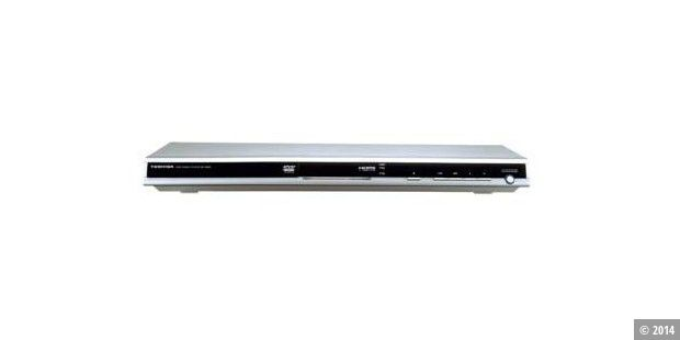 DVD-Player SD-260-E-S-TE