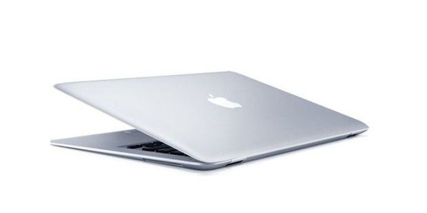 Design-Trend: Flache Notebooks wie das Apple Macbook Air