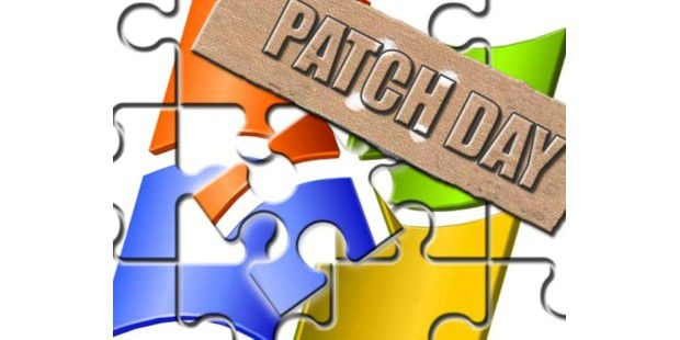 Microsoft Patch-Day im  Juni 2012