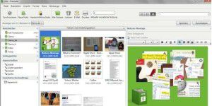 Notizbuch: Evernote