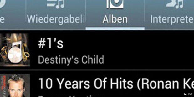 MP3-Dateien aufs Android Smartphone bringen - PC-WELT
