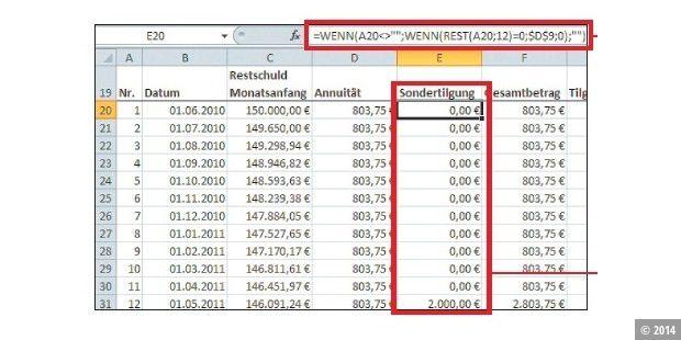So analysieren Sie die Umsätze Ihres Bankkontos - PC-WELT
