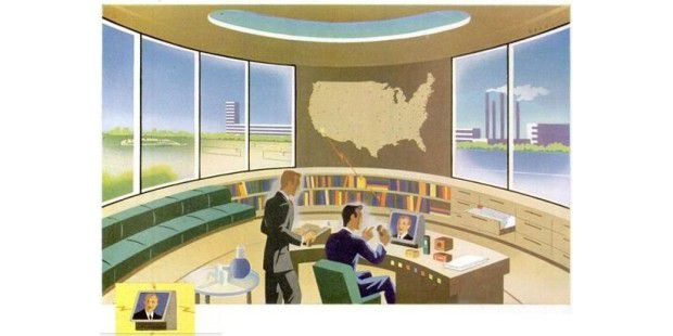 Zukunfts-Büro