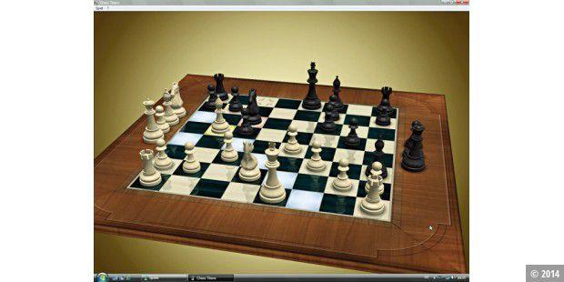 Chess Titans Spielen