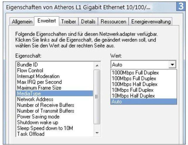 Richtige Geschwindigkeit - PC-WELT