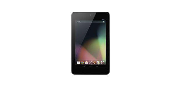 Der Preis-Leistungs-Champion: Google Nexus 7 für 199Euro
