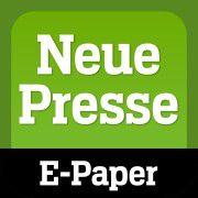 Neue Presse E-Paper