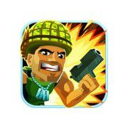 Action-Game, Major Mayhem, Android-App