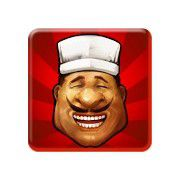 Simulation, Spiel, Meisterkoch, Cooking Master, Android-App