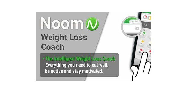 Noom Weight Loss