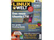 Die neue Linux-Welt 4/2014 finden Sie jetzt am Kiosk und im PC-WELT Shop.