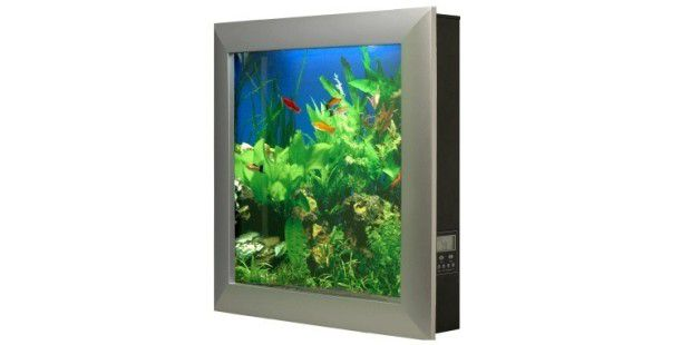 AquaVista 500 - High-Tech-Aquarium