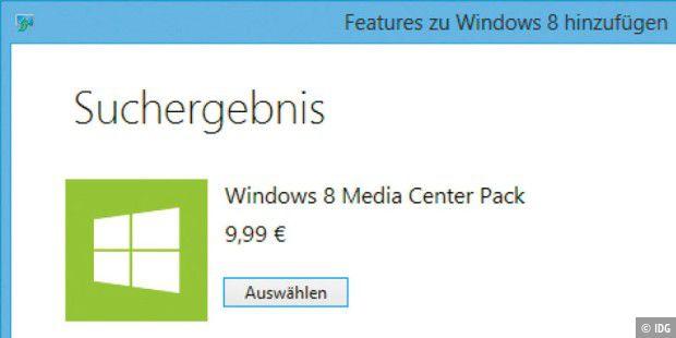 Blu Rays Unter Windows 8 Abspielen Pc Welt