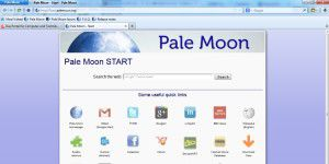 Firefox-Alternative: Pale Moon
