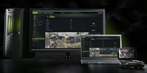 Nvidia GeForce Treiber
