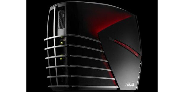 Asus AresCG6155 High End Spiele-PC 1