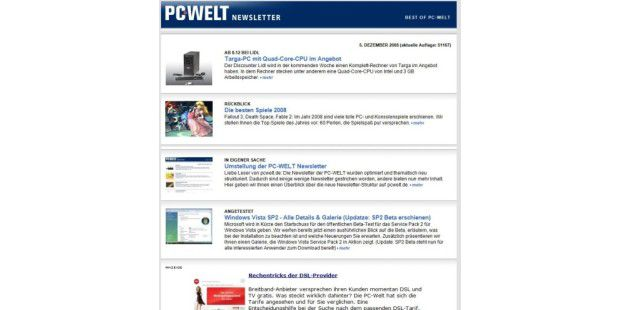 Best Of PC-WELT