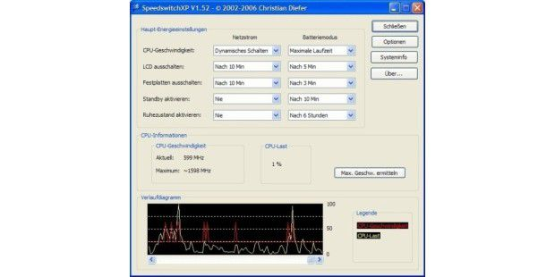 SpeedswitchXP (Windows)