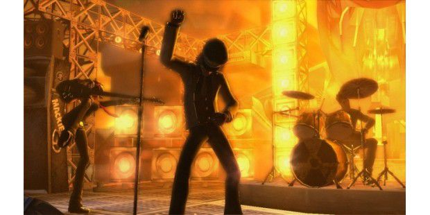 Guitar Hero World Tour - Screenshots