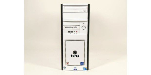 Wortmann Terra PC-WELT Multimedia 6100