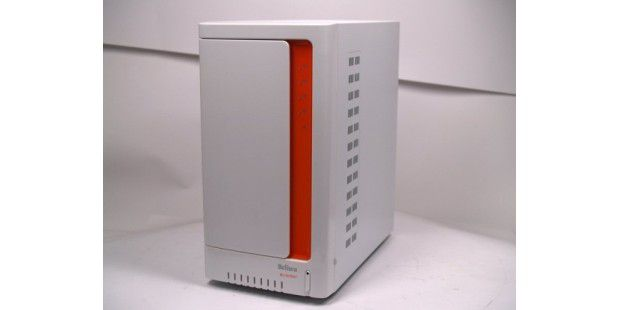 Windows Home Server im Test: Belinea o.center Select