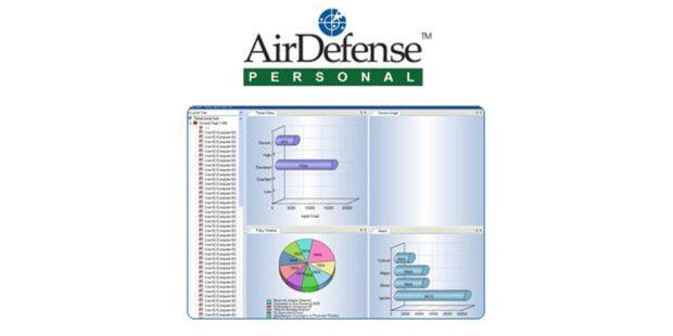 Airdefense Personal Lite
