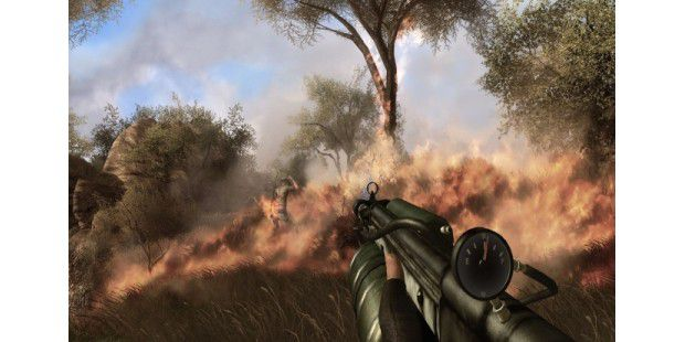 Far Cry 2 - Bild 01